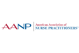 American Association of Nurse Practitioners (logo)