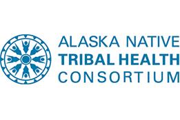Alaska native tribal health consortium (logo)