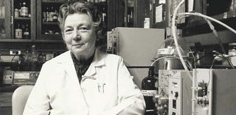 Dr. Evelyn Hess