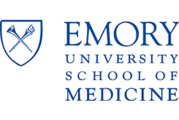 Emory university school of medicine (logo)