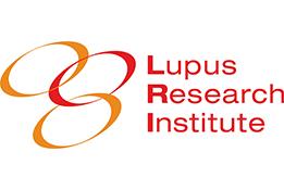 lupus research institute (logo)