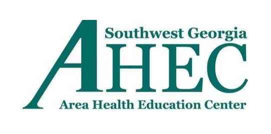 Southwest Georgia Area health Education Center (logo)