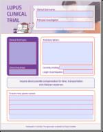Document cover - MIMICT flyer