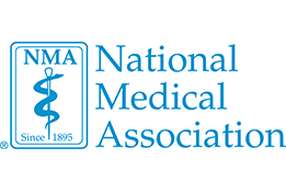 National Medical Association (logo)