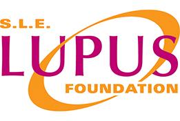 SLE Lupus Foundation (logo)