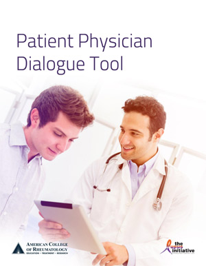 Patient Physician Dialogue Tool